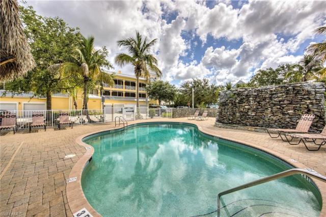 4450 Chickee Hut Ct #102, Bonita Springs, FL 34134 (MLS #218044219) :: Clausen Properties, Inc.