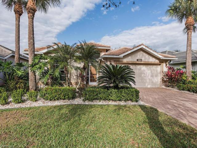 2158 Morning Sun Ln, Naples, FL 34119 (#218044393) :: Equity Realty