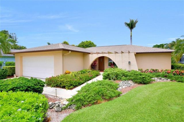 4522 Beechwood Lake Dr, Naples, FL 34112 (#218044489) :: Equity Realty