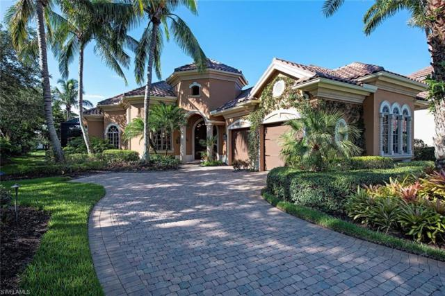 14906 Bellezza Ln, Naples, FL 34110 (#218044563) :: Equity Realty