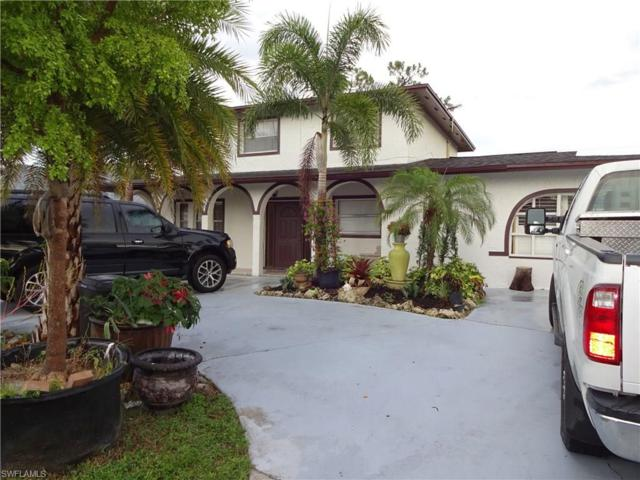 5330 Caldwell St, Naples, FL 34113 (#218044627) :: Equity Realty