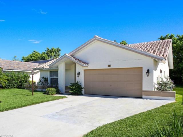 149 Saint James Way, Naples, FL 34104 (MLS #218044640) :: RE/MAX Realty Group