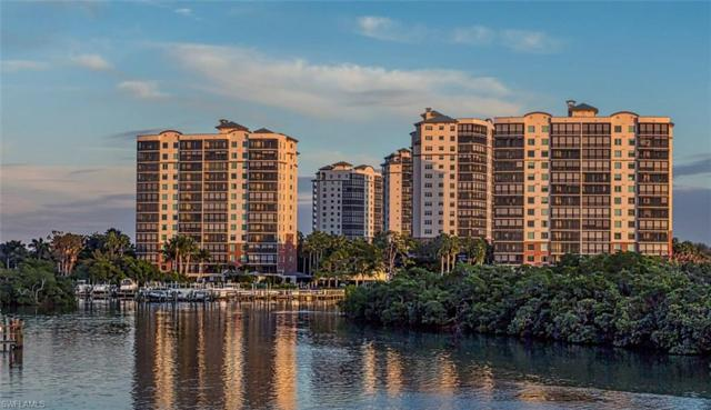 425 Cove Tower Dr #503, Naples, FL 34110 (#218044651) :: Equity Realty