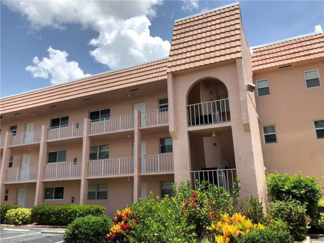 300 Forest Lakes Blvd #111, Naples, FL 34105 (MLS #218044740) :: The Naples Beach And Homes Team/MVP Realty