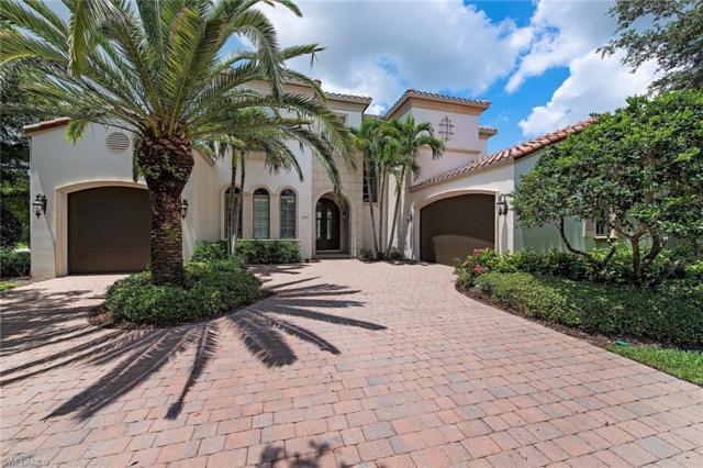 2207 Miramonte Way, Naples, FL 34105 (MLS #218044933) :: Clausen Properties, Inc.