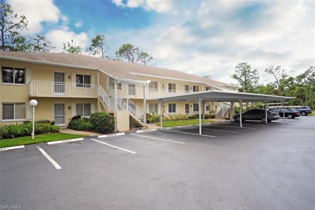 3451 County Barn Rd G102, Naples, FL 34112 (MLS #218044935) :: RE/MAX DREAM
