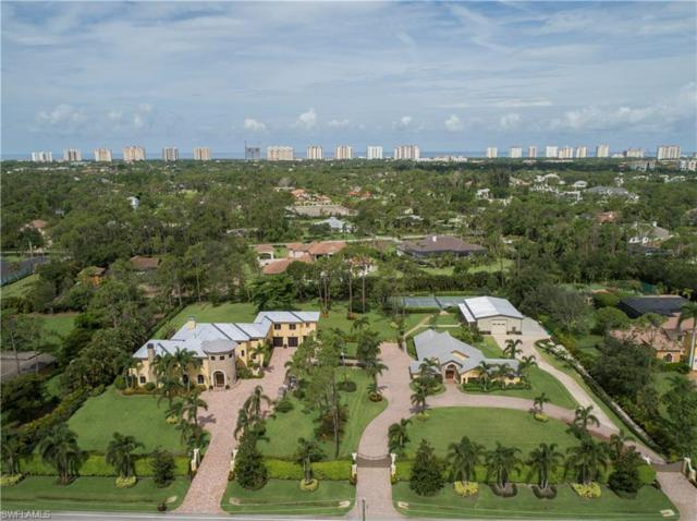 663 Hickory Rd, Naples, FL 34108 (MLS #218044961) :: Clausen Properties, Inc.