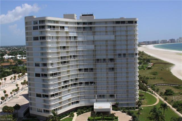 440 Seaview Ct #1511, Marco Island, FL 34145 (MLS #218044999) :: Clausen Properties, Inc.