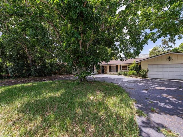 760 Park Shore Dr, Naples, FL 34103 (MLS #218045051) :: The Naples Beach And Homes Team/MVP Realty