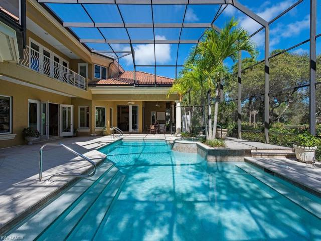 890 Barcarmil Way, Naples, FL 34110 (#218045060) :: Equity Realty