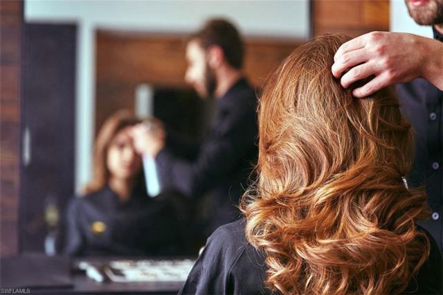 HAIR SALON FOR SALE Address Not Published, Naples, FL 34108 (MLS #218045087) :: RE/MAX DREAM