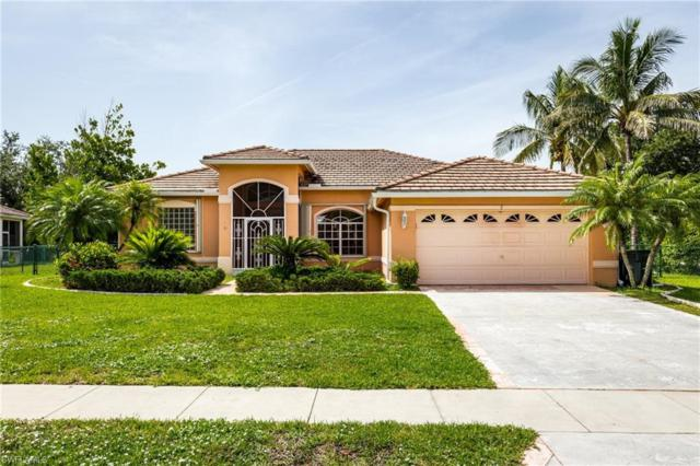 800 Willow Springs Ct, Naples, FL 34120 (#218045173) :: Equity Realty