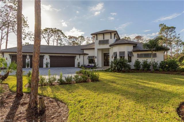 122 Mahogany Dr, Naples, FL 34108 (MLS #218045175) :: Clausen Properties, Inc.