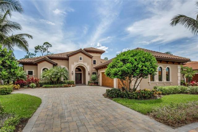 6465 Costa Cir, Naples, FL 34113 (MLS #218045179) :: Clausen Properties, Inc.