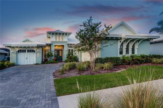 6368 Lyford Isle Dr, Naples, FL 34113 (MLS #218045183) :: The Naples Beach And Homes Team/MVP Realty