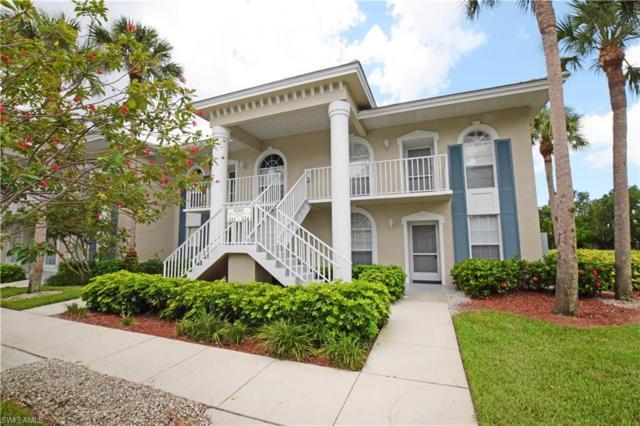 8161 Twelve Oaks Cir #514, Naples, FL 34113 (MLS #218045245) :: Clausen Properties, Inc.