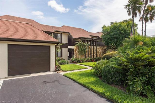 100 Misty Pines Cir A-201, Naples, FL 34105 (#218045374) :: Equity Realty