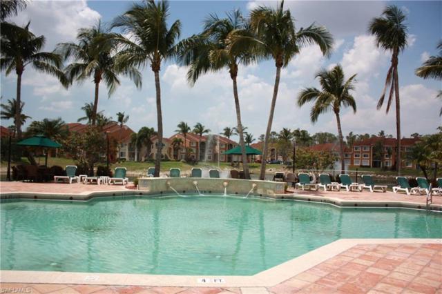 1190 Wildwood Lakes Blvd #207, Naples, FL 34104 (MLS #218045444) :: Clausen Properties, Inc.