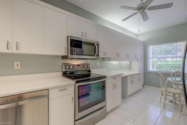 2470 Old Groves Rd J-103, Naples, FL 34109 (#218045501) :: Equity Realty