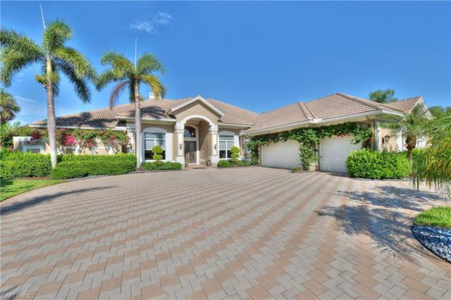 2351 Alexander Palm Dr, Naples, FL 34105 (#218045508) :: Equity Realty