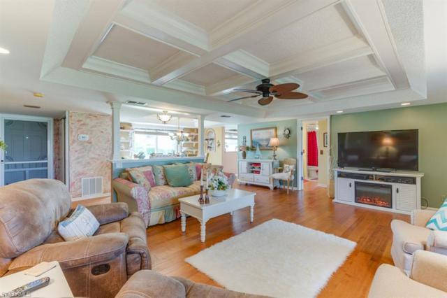 287 Albi Rd #3, Naples, FL 34112 (MLS #218045535) :: Clausen Properties, Inc.