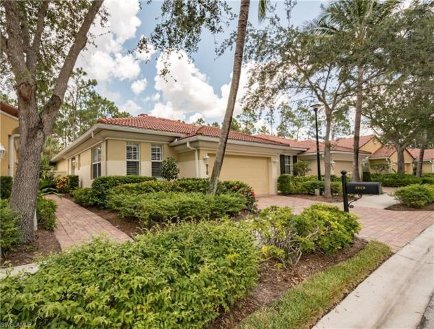 1919 Tarpon Bay Dr N #130, Naples, FL 34119 (#218045586) :: Equity Realty