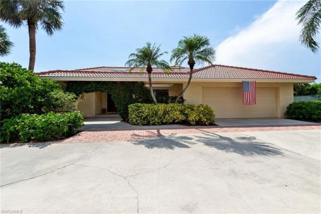 4611 Crayton Rd, Naples, FL 34103 (MLS #218045607) :: The Naples Beach And Homes Team/MVP Realty