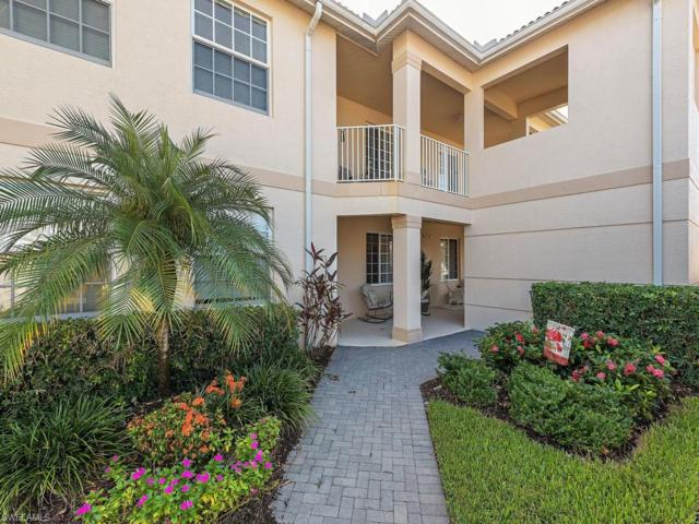 3977 Bishopwood Ct E #203, Naples, FL 34114 (MLS #218045611) :: RE/MAX DREAM