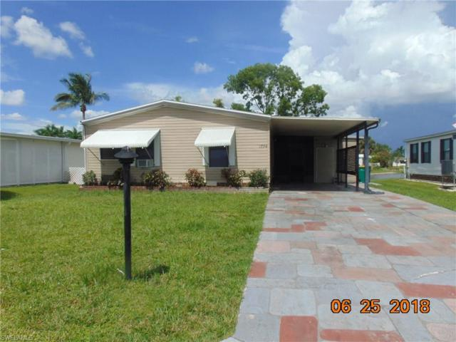 1754 Beverly Dr, Naples, FL 34114 (#218045691) :: Equity Realty