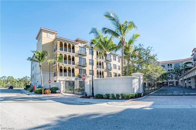 8001 Via Monte Carlo Way #205, Estero, FL 33928 (#218045888) :: Equity Realty
