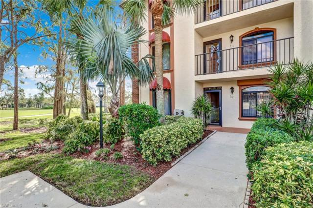 7280 Coventry Ct #501, Naples, FL 34104 (MLS #218045917) :: RE/MAX Realty Group
