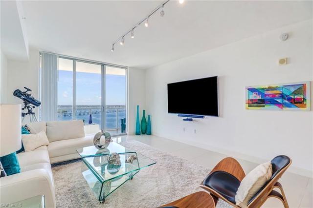 3000 Oasis Grand Blvd #2903, Fort Myers, FL 33916 (MLS #218045973) :: Clausen Properties, Inc.