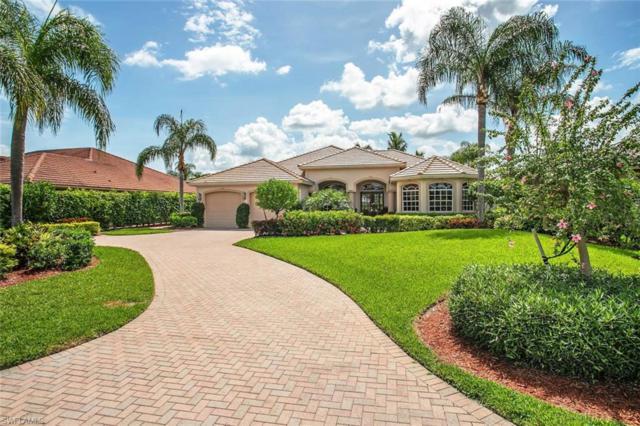 9681 Wilshire Lakes Blvd, Naples, FL 34109 (MLS #218046011) :: Clausen Properties, Inc.