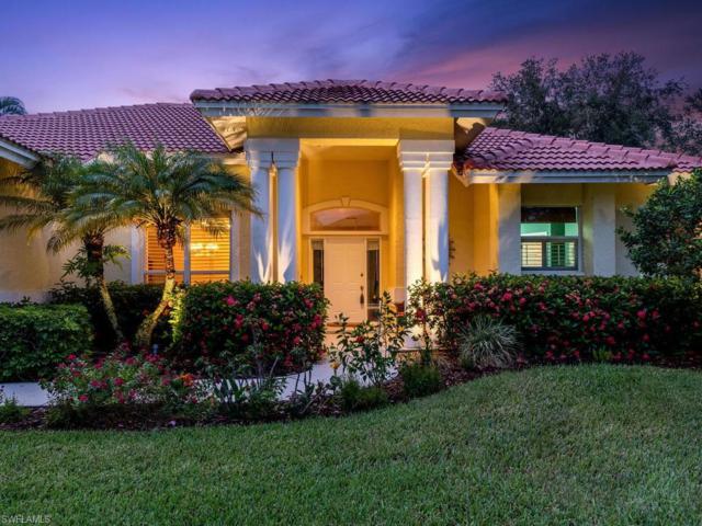 2003 Deerfield Cir, Naples, FL 34109 (#218046068) :: Equity Realty