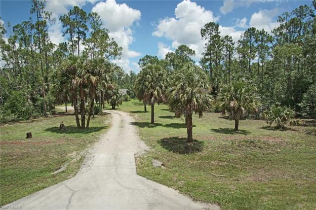 6061 Bur Oaks Ln, Naples, FL 34119 (MLS #218046276) :: Clausen Properties, Inc.