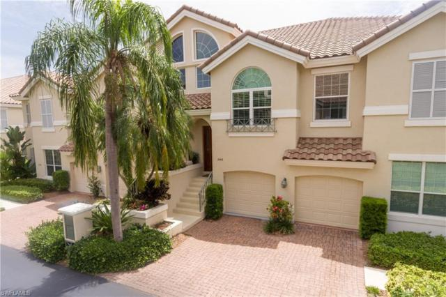 144 Colonade Cir #703, Naples, FL 34103 (MLS #218046310) :: The Naples Beach And Homes Team/MVP Realty
