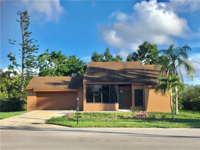 406 Saint Andrews Blvd, Naples, FL 34113 (#218046329) :: Equity Realty