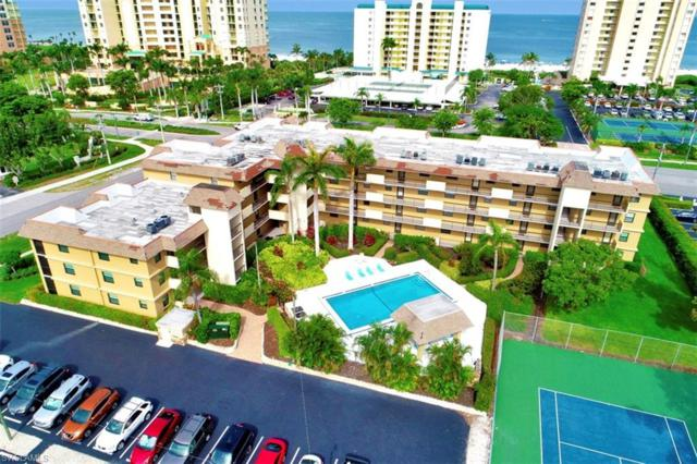 921 S Collier Blvd #106, Marco Island, FL 34145 (#218046343) :: Equity Realty