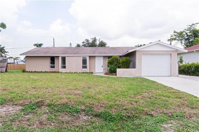 1331 Ingraham St, Naples, FL 34103 (MLS #218046378) :: RE/MAX DREAM