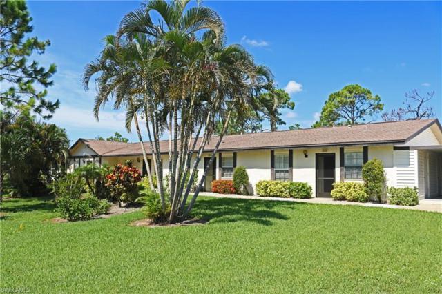 1036 Pine Isle Ln #1036, Naples, FL 34112 (#218046427) :: Equity Realty