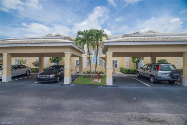 1415 Sweetwater Cv #102, Naples, FL 34110 (#218046495) :: Equity Realty
