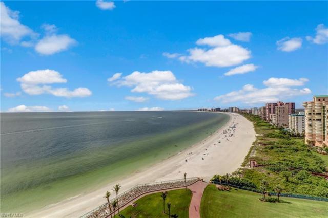 960 Cape Marco Dr #1302, Marco Island, FL 34145 (MLS #218046502) :: Clausen Properties, Inc.