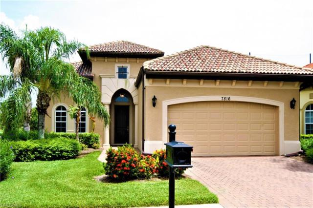7816 Valencia Ct, Naples, FL 34113 (MLS #218046591) :: Clausen Properties, Inc.