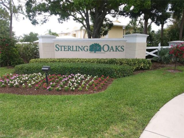1215 Sweetwater Ln #2408, Naples, FL 34110 (#218046752) :: Equity Realty