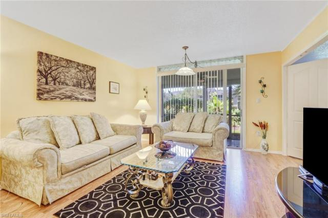 180 Turtle Lake Ct #102, Naples, FL 34105 (#218046838) :: Equity Realty