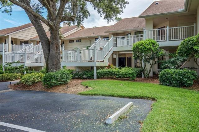 207 Courtside Dr B-203, Naples, FL 34105 (#218046916) :: Equity Realty