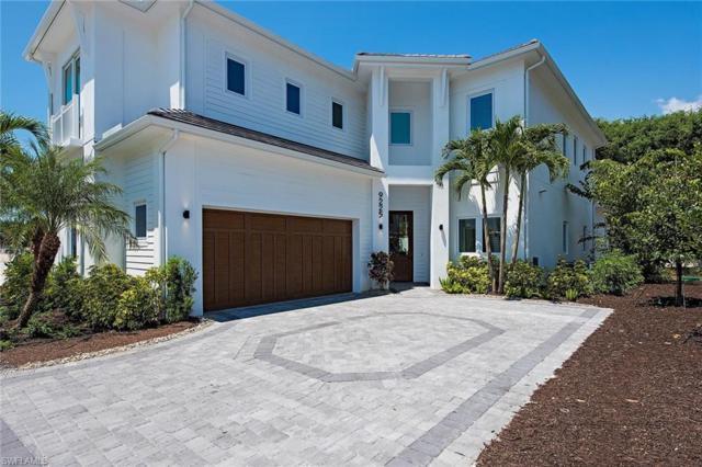 9261 Mercato Way, Naples, FL 34108 (MLS #218046918) :: #1 Real Estate Services