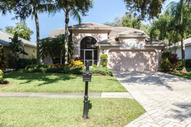 2256 Heritage Greens Dr, Naples, FL 34119 (#218047018) :: Equity Realty