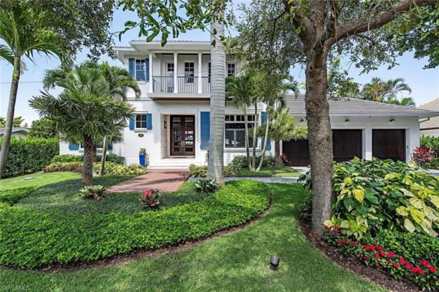 5139 Sand Dollar Ln, Naples, FL 34103 (MLS #218047115) :: RE/MAX Realty Group