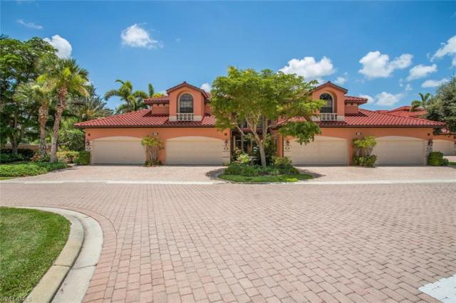 5710 Grande Reserve Way #2101, Naples, FL 34110 (MLS #218047192) :: The Naples Beach And Homes Team/MVP Realty